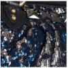 Authentic Luxury Celebrity Fashion Online India My Luxury Bargain MARC JACOBS NEW YORK ROCKER SEQUIN STAM BAG