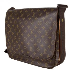 Shop Louis Vuitton men Bags Online India My Luxury Bargain LOUIS VUITTON MONOGRAM BEAUBOURG MESSENGER BAG MM